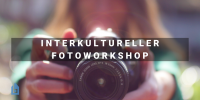 Interkultureller Fotoworkshop